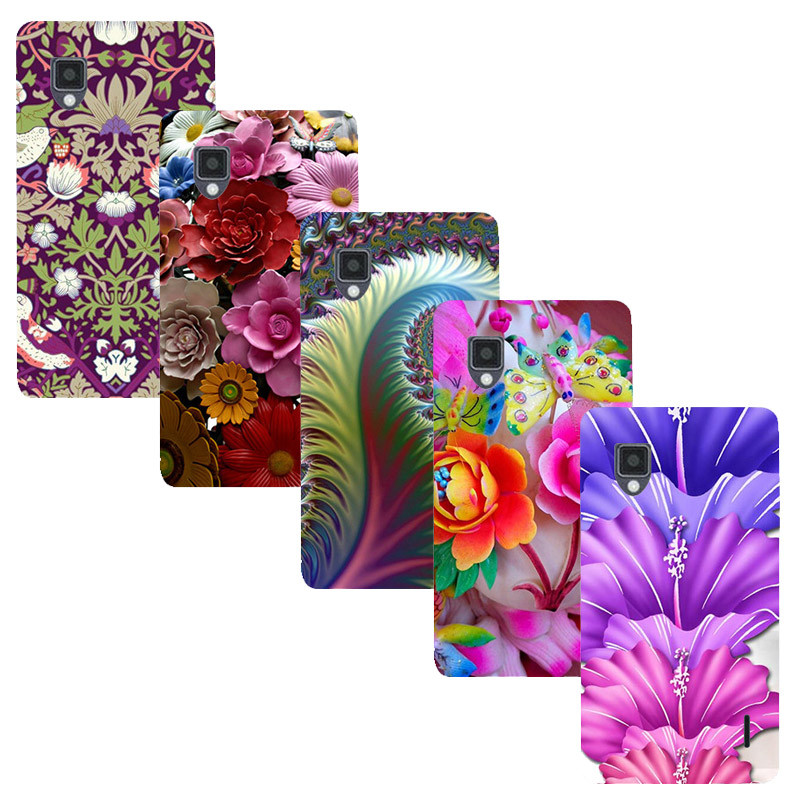 For LG Optimus G E975 E973 Eclipse 4G LTE LS970 Printed Case Luxury Hard Plastic Drawing Phone Shell Back Cover Coque