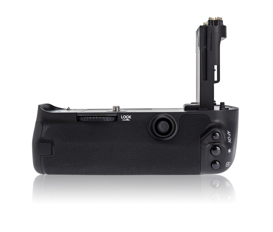 Voking Vertical Battery Grip holder VK-E11 for Canon 5D Mark III