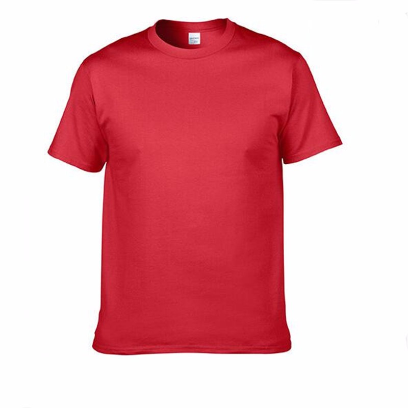 HTB13MvoSpXXXXamXFXXq6xXFXXXR - Men's Classic Solid Color High-Quality 100% Cotton T-Shirts - Wide Color Variety
