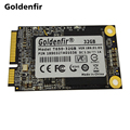 Goldenfir menor preço discos ssd msata de estado sólido para a máquina de propaganda boa vinda à ordem do oem ssd msata de 32 gb 16 gb 8 gb