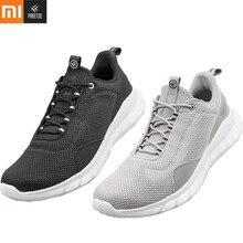 Original Xiaomi FREETIE Sport Shoes Lightweight Ventilate Elastic Knitting Breathable Refreshing City Running Sneaker shoe