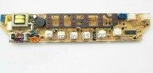 Free shipping 100% tested for Midea for rongshida washing machine board xqb45-990g xqb50-991g motherboard circuit board on sale