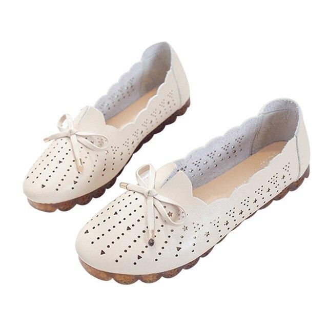 Women Shoes Loafers Women...