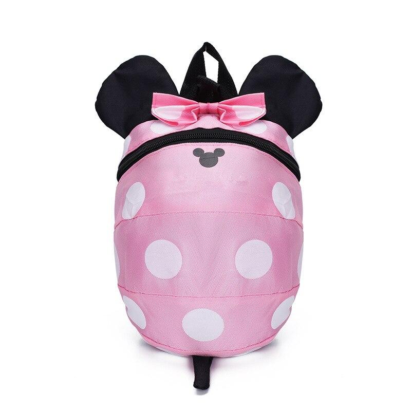 1 piezas 6 colores bebé niños guardián asistente niño alas arnés de seguridad mochila bolsa Correa arneses 19*6*23 cm