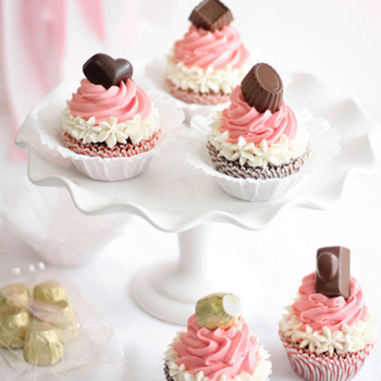 1-3 Pieces Cupcake Stainless Steel Sphere Ball Shape Icing Piping Nozzles Pastry Cream Tips Flower Torch Tube Decoration 2