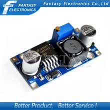 5pcs DC-DC Step Down Converter Module LM2596 DC Adjustable Voltage Regulator new Free shipping(China (Mainland))