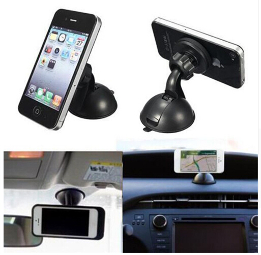 1 Pc Rotate Magnetic Universal Car Dash Mount Holder Mount