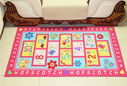 Aliexpress.com : Buy Pink Tapete Kids Rug For Girls Children Kids Living Room  Bedroom Playroom Kids Rug And Carpet For Home Living Room Baby Alfombra  From ...