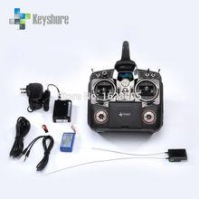 Keyshare Glint RC quadrocopter drones spare parts FPV remote