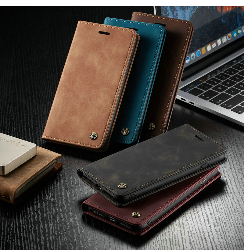 Magnetic Card Wallet Case for iPhone 11/11 Pro/11 Pro Max 1