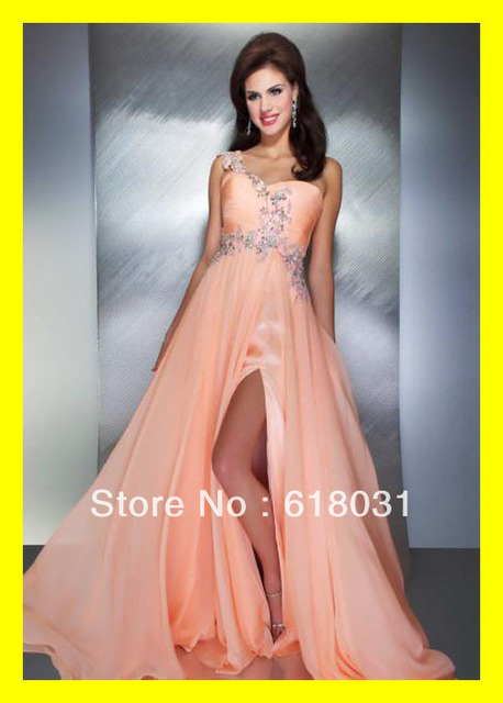 Von Maur Evening Dresses
