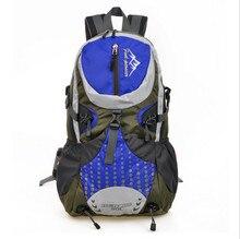 30L Waterproof Hiking Backpack Men & Women Travel Backpack Outdoor Camping Climbing Bagpacks Sport Back Bag Package