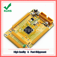 M4 STM32F407VGT6 STM32F407VET6 Development Board Learning Board FSMC DM9000 TFT Module