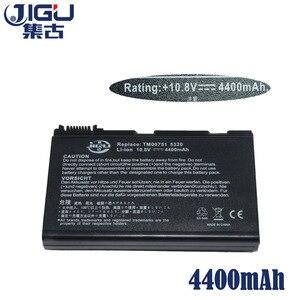 Image 4 - JIGU batterie pour Acer Extensa, pour modèle 5220, 5235, 5620, 5630, 7620, TravelMate 5320, 5520, 5720, 7720, 7520, 6592, TM00741, TM00751, GRAPE32