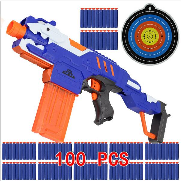 Hasbro Nerf 53378 N-Strike Elite Firestrike Blaster