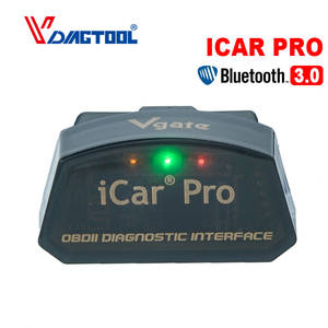 Vgate ELM327 iCar Pro Bluetooth Scanner For Android Car Diagnostic Tool