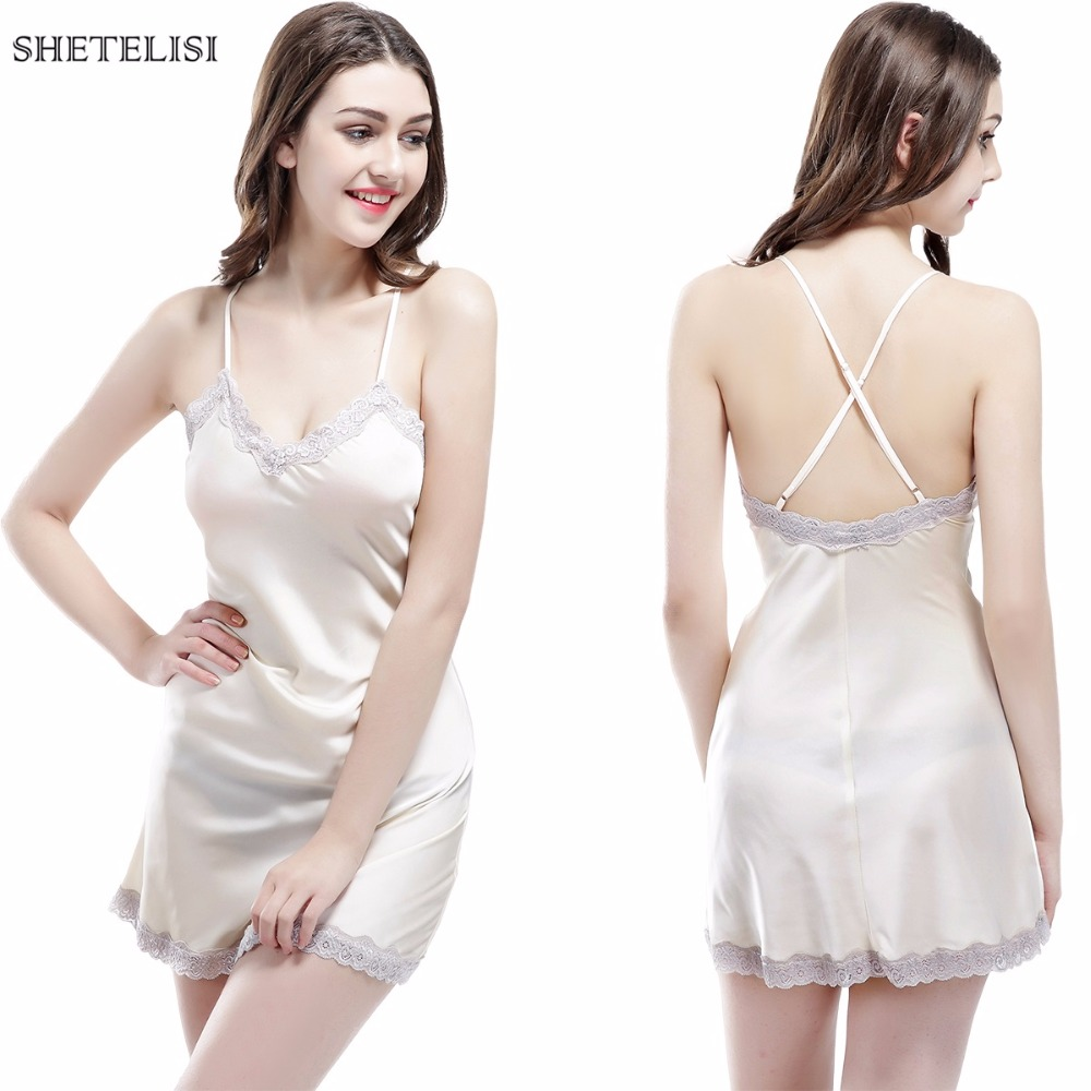 Online Get Cheap Sheer Nightgown -Aliexpress.com | Alibaba Group