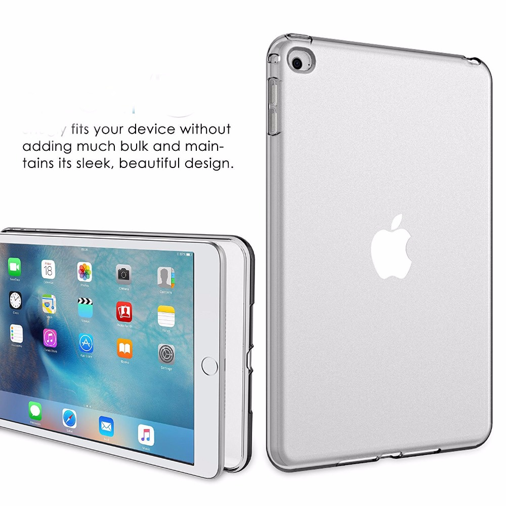 Ultra Slim Soft TPU Case For iPad Pro 12.9 Silicon Clear Transparent Cover for ipad pro 12.9 case for Ipad pro Tablet Fundas soft silicon tpu case for apple ipad pro 9 7 back cover tablet ultra thin clear transparent fundas protective bags skin shell