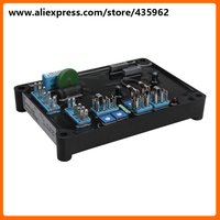 Brushless Stamford Alternator High Quality Generator Spare Part Voltage Regulator Automatic AS480 AVR