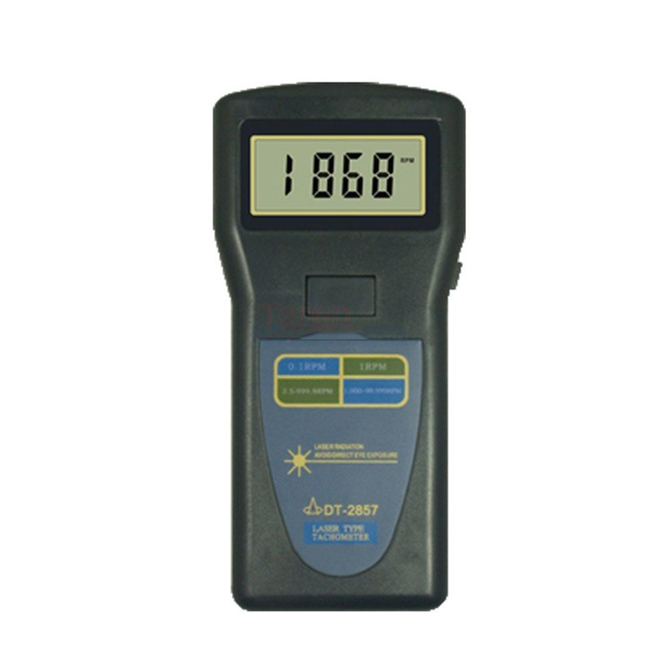 DT2857 Tachometer Speed Measurement Laser Table Lantai DT-2857 Speedometer Departments of Motor Fan Paper-product Plastics DT2857 Tachometer Speed Measurement Laser Table Lantai DT-2857 Speedometer Departments of Motor Fan Paper-product Plastics