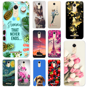 Fashion Soft TPU Case For Xiao
