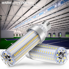 WENNI E27 Corn LED Bulb 25W 35W 50W E26 LED Lamp 220V High Power Lampada LED Light Bulb 110V No Flicker Energy Saving Lighting