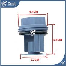 Original for washing machine parts Washing machine fittings drain pump cover filter net drain plug screen good working