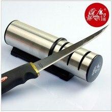 TAIDEA 3-grade edelstahl Diamant-messerschärfer T1202DC, kann schärfen keramik messer