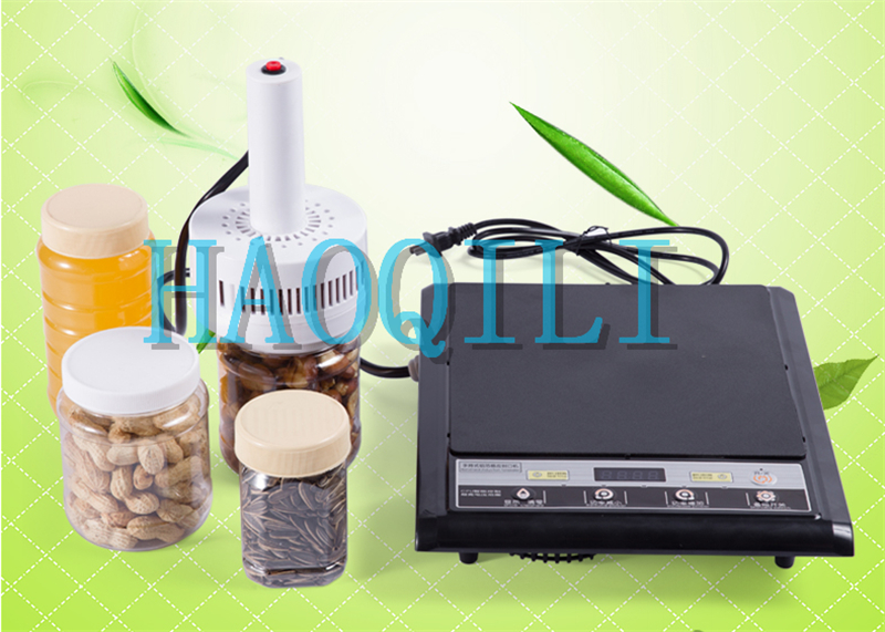 New 1000W Max Portable Induction Sealer 20 100mm-in Vacuum ...
