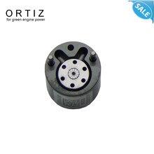 Válvula de controle original das peças sobresselentes 28239295,28278897 do automóvel da válvula 9308-622b do trilho de ortiz comum para o injetor de combustível