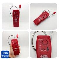 Smart Sensor AR8800A Combustible Gas Leak Detector Alarm Exhaust And Fuel Methane Propane Explosive 6 LED