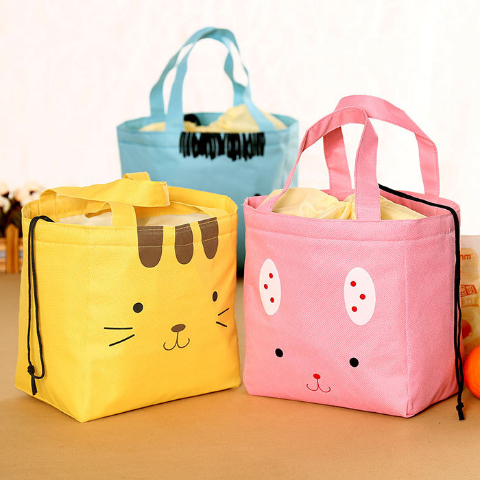 Aliexpress.com : Buy 2015 New Animal Tourism Lunch Bags For Kids ...