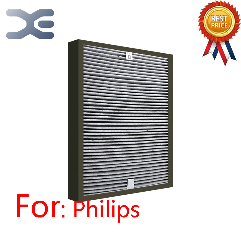 Adaptation For Philips AC4374 Air Purifier Fit Compound Formaldehyde Filter AC4138 Air Purifier Parts 3pcs lot ac4141 ac4143 ac4144 filter kit for philips ac4072 ac4074 ac4083 ac4084 ac4085 ac4086 ac4014 acp073 air purifier parts