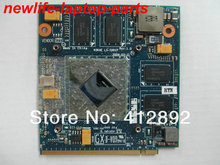 FREE ship A500 L500 L550 VGA Video Card HD4650 M96 DDR3 1G ATI 216-0729042 KSKAE LS-5001P K00005001 MXM II 100% TESTED FULL