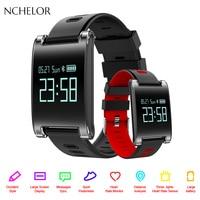 Multifunction smart watch Information reminder Heart rate Make life better smartwatch men woman wrist watches for women men