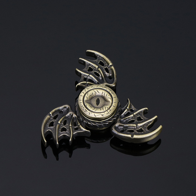 Game of Thrones Hand Spinner