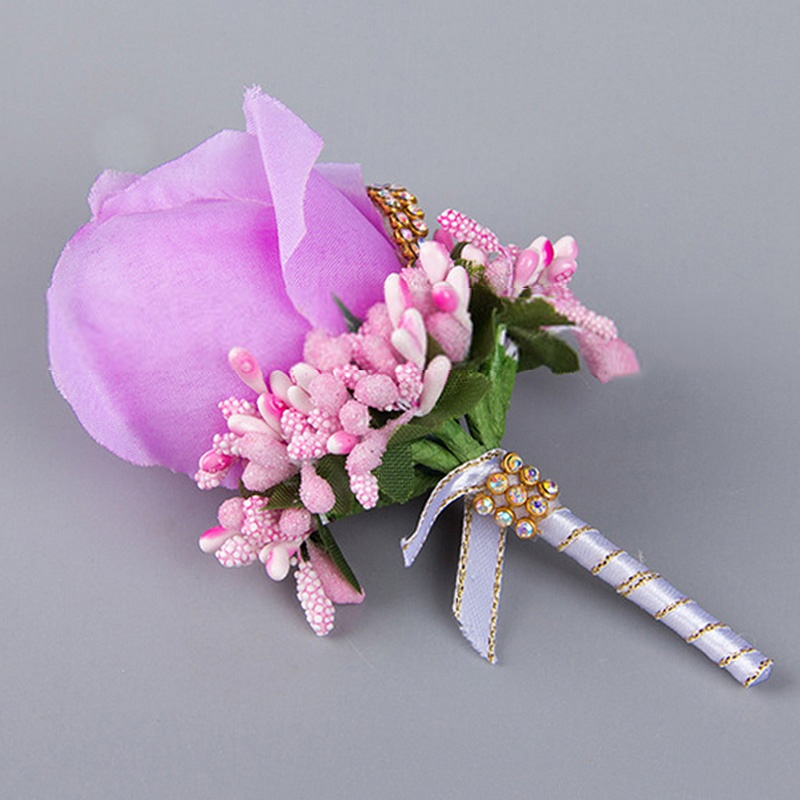 online buy wholesale boutonniere flowers from china boutonniere, Beautiful flower