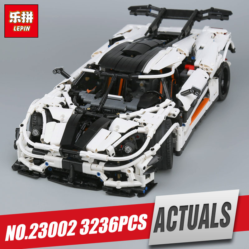 Lepin 23002 Technic Series The MOC-4789 Changing Racing Car Set Children Educational Building Blocks Bricks legoing Toys Model crazy toys pirates of the caribbean jack sparrow pvc action figure collectible model toy 12 30cm