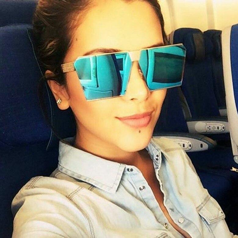Winszenith 125 L'europe et les Etats-unis courant lunettes de Soleil rétro style coupe-vent lunettes tirer lunettes de soleil
