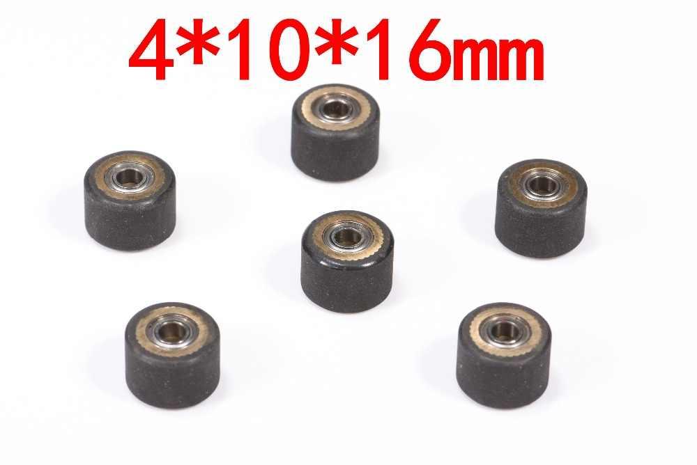 Karet Mencubit Rol Pinch Roller Cutting untuk Mimaki Graphtic Cutting Karet Roller Mencubit Rol