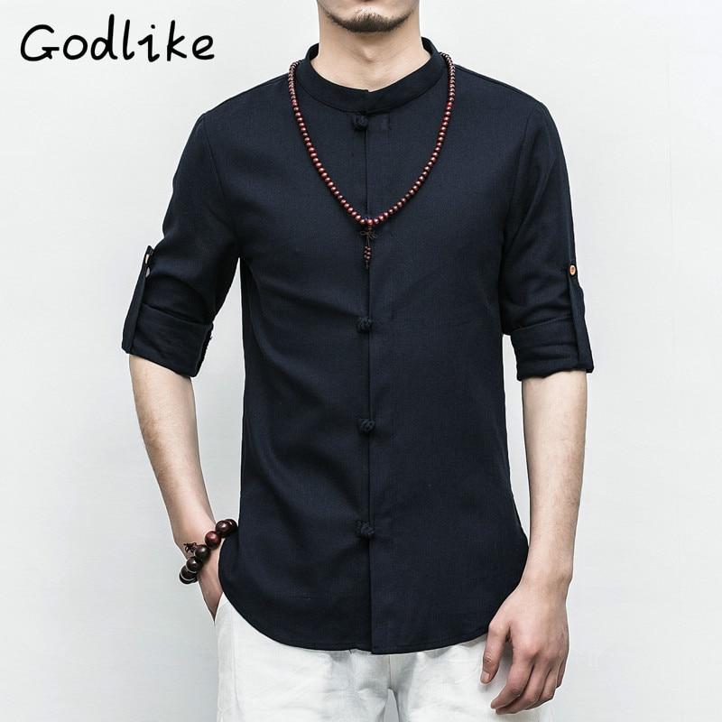 GODLIKE - เสื้อผ้าผู้ชาย