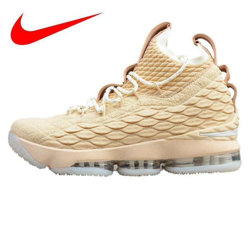 ffa520dadc0f Nike LeBron15 Men Basketball Shoes