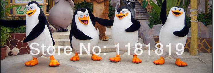MASCOT a pingvinek kabalája jelmez egyéni jelmezes anime cosplay - Jelmezek