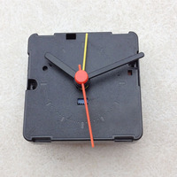6pcs Lot Desk Alarm Desk Clock Quartz Alarm Movement Machine Quartz Parts Alarm Clocks With Free