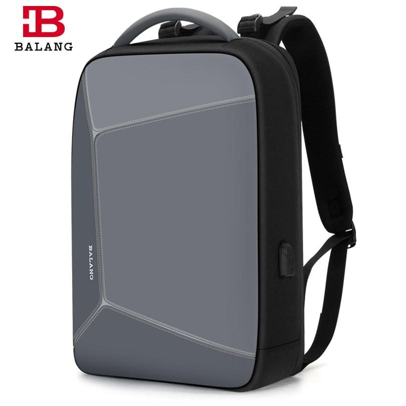 Balang 2019 nouveau multifonction Anti-vol sac à dos hommes étanche sac de voyage unisexe sac à dos pour ordinateur portable mode sacs d'école pour les filles
