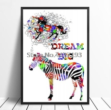 diy diamond painting christmas zebra diamant accessoires animal full resin rhinestone embroidery 5d Mosaic