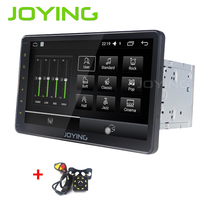 Joying 2 Din Android 6 0 Car Radio Head Unit Stereo HD 10 1 Touch Screen