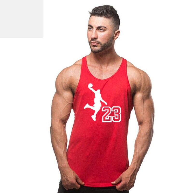 100% Wahr 2018 Neue Turnhallen Marke Singulett Canotte Bodybuilding Stringer Tank Top Männer Fitness Muskel Jungs ärmellose Weste