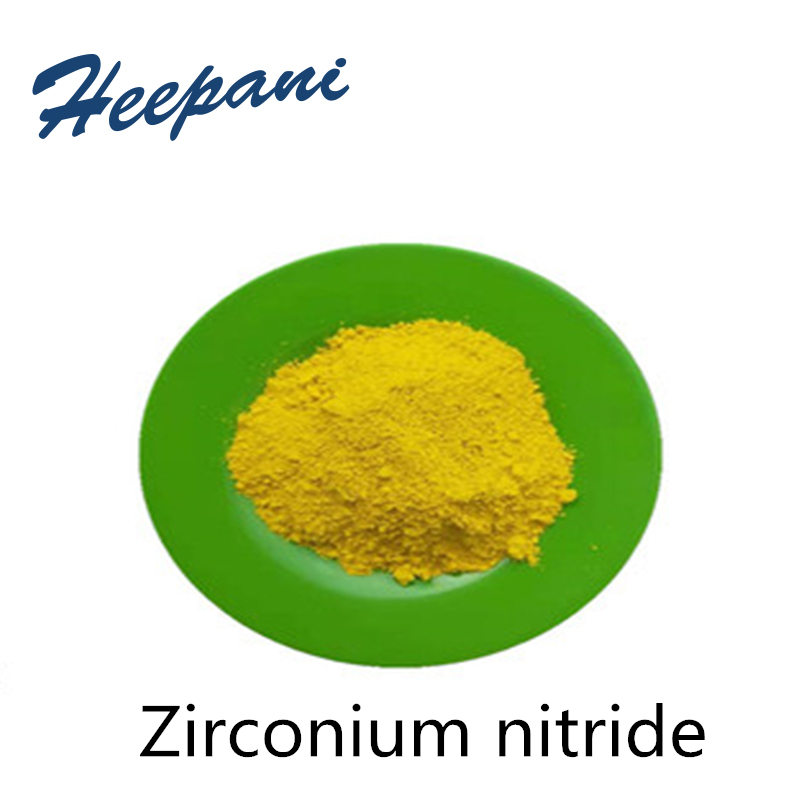 Free Shipping Ultrafine Zirconium Nitride ZrN Powder With 99.9% Purity For Ceramic, Cermrt Alloy Additive