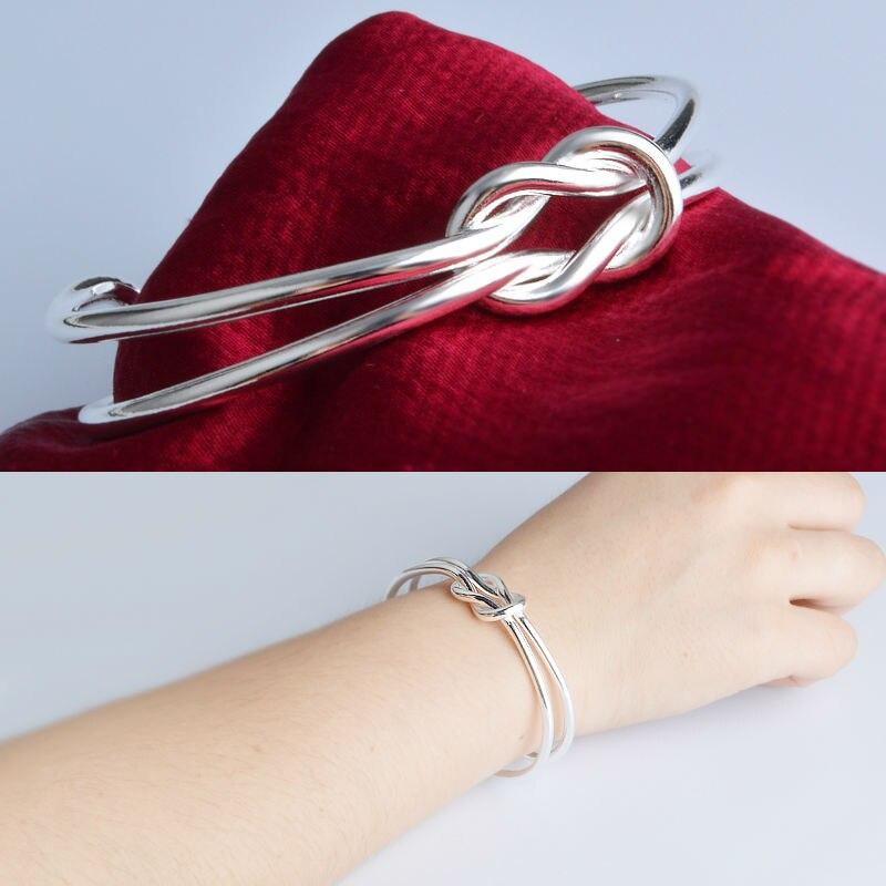 Fashion stainless steel charm bracelet bangle, elegant round tree bracelet for party jewelry with free Z132